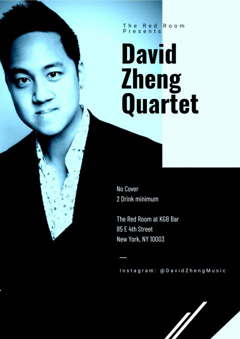 David Zheng Quartet
