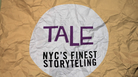 TALE NYC's Finest Storytelling