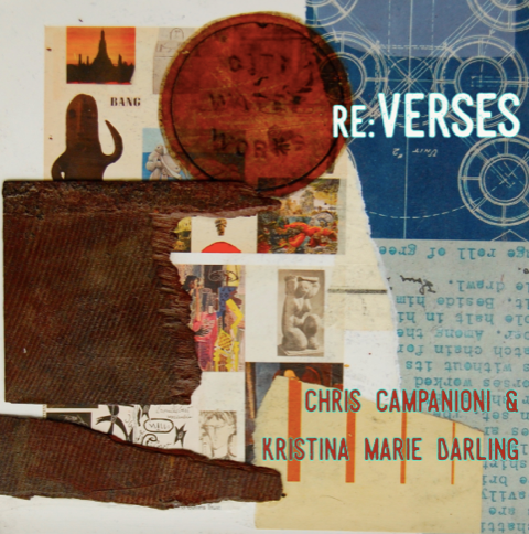 re: Verses (On Correspondence and Collaboration)